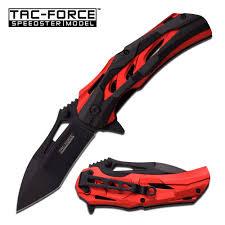 mtech usa mt a931bk spring assisted knife 4 75