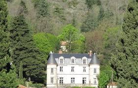 chambres d hotes de charme languedoc roussillon chambre d hôtes château massal à bez et esparon gard chambre d