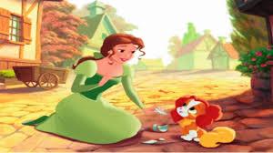 disney princess belle palace pets teacup performing puppy