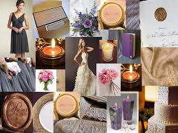 gold and gray color scheme gray plum gold u0026 light pink wedding color schemes pinterest
