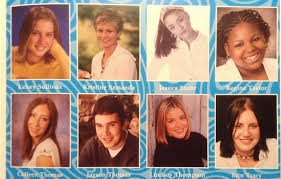 high school yearbooks photos here are the best from your yearbooks