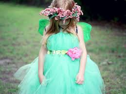Halloween Costumes Fairy Easy Diy Kids U0027 Halloween Costume Fairy Princess Tos Diy