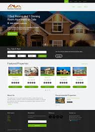 real estate bootstrap template the bootstrap themes free real