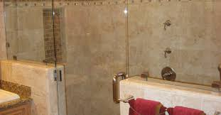 shower amazing wonderful modern shower tile design brown theme