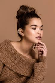 how do you do paris berlcs hairstyle on mighty med parisberelc photoshoot paris berelc photoshoot june 2017