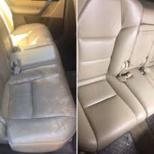 Car Upholstery London Leather Seat Repair Find Or Advertise Auto Services In Toronto