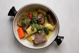 cuisine pot au feu easy pot au feu the washington post