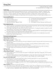 Medical Billing Resume Sample Free by Medical Billing Resume Free Resume Example And Writing Download