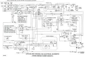 deere lt155 wiring schematic diagram electrical colourful codes