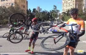 cycling wind hurricane force winds stop cyclists in their tracks race is
