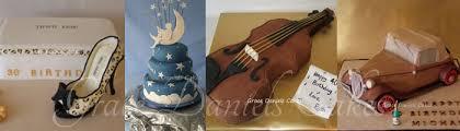 grace daniels cakes