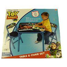toy story activity table brittany anne brittpowboom on pinterest