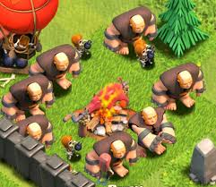 clash of clan image giants level 3 jpeg clash of clans wiki fandom powered