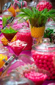 Candy Buffet For Parties by 16 Best Luau Party Tropical Candy Bar Buffet Hawaiian Images On
