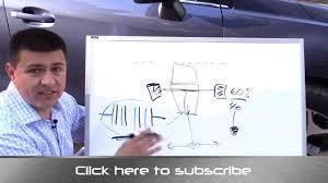 lexus awd system vs subaru how subaru u0027s awd system works youtube