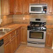 Ceramic Tile Kitchen Countertops by Tile Kitchen Countertops 4x4 Travertine Tile Kitchen Countertop