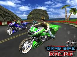 drag bike apk drag bike racing 3d 1 0 apk android racing