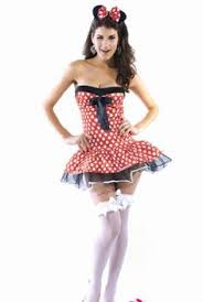 Halloween Costume Minnie Mouse Minnie Mouse Halloween Costume