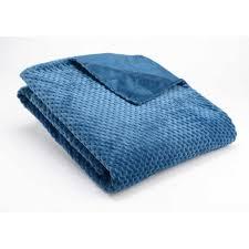 plaid turquoise pour canapé plaid pour canape 130x170 achat vente plaid pour canape