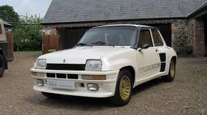 renault 5 turbo group b renault 5 turbo 2 hollybrook sports cars