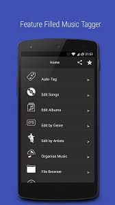 tagged apk tagger tag editor 1 1 9r apk android
