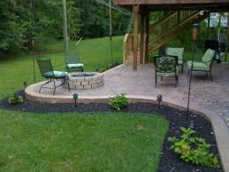 good concrete patio designs with fire pit 56 on home depot patio