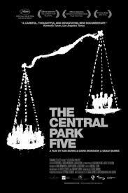 The Central Park Five (2012)~Documentary