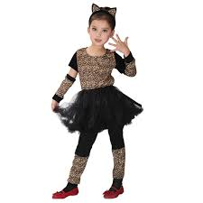 Toddler Cat Halloween Costume Costumes Cat Girls Promotion Shop Promotional Costumes Cat