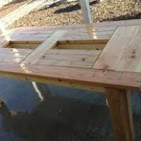 Build Wood Garden Table by Wooden Garden Furniture Diy Garden Xcyyxh Com