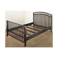 How To Convert Crib To Bed Crib Extension Kit To Convert To Size Bed Walmart
