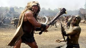 Herkules Bad Wildungen Hercules Europa Premiere In Berlin Bild Nimmt Sie Mit Auf Den