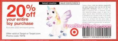 target black friday cartwheel toy deals 20 off entire toy purchase target coupon