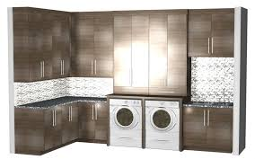 custom laundry room cabinets custom laundry room cabinets