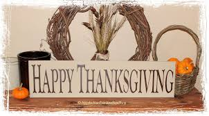 happy thanksgiving signs happy thanksgiving wood sign