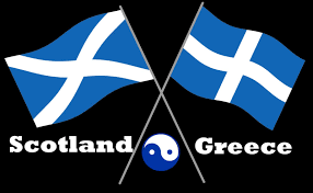 the voice of vexillology flags u0026 heraldry scotland and greece