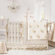 Dahlia Nursery Bedding Set Additional Crib Bedding Sets