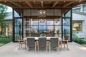 millennium home design windows millennium line of steel windows and doors from durango doors