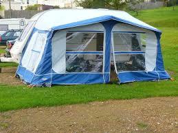 Glossop Caravans Awnings Caravan Awning Used Caravan Accessories Buy And Sell In