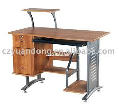 Compact Computer Desk Table Simple Office Computer Table Design Southwestern Compact