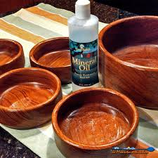 restoring wooden bowls the mountain kitchen tips