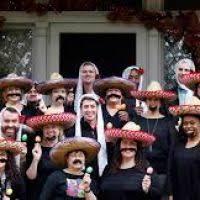Halloween Band Costumes Halloween Mariachi Band Costumes Divascuisine