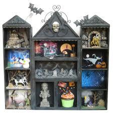 a halloween diorama dioramas halloween diorama and halloween
