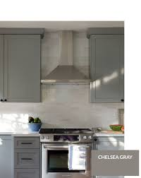 Benjamin Moore Paint For Cabinets by Best 25 Benjamin Moore Chelsea Gray Ideas On Pinterest Chelsea