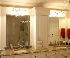 Above Vanity Lighting Vanity Light Surface Mount Medicine Cabinet Cabinets Door