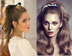 hair ribbons hair ribbons to flaunt this summer cuteness
