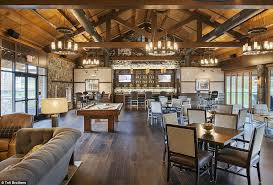 The Stone Barn Kennett Square How The Foxcatcher Estate Has Been Bulldozed And Transformed