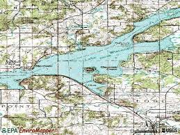 topo maps wisconsin lake wisconsin wisconsin wi profile population maps real