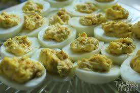 devilled egg platter deviled eggs recipes fabulessly frugal