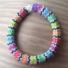 bracelet rainbow looms images Rainbow loom bands bracelets home facebook