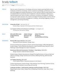 Bad Resumes Examples by The 41 Best Resume Templates Ever The Muse Resume Pinterest
